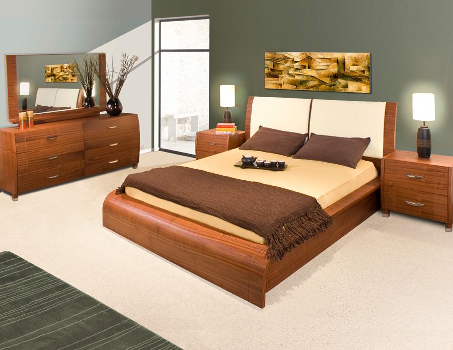 Modern Bedroom Sets King Home Design