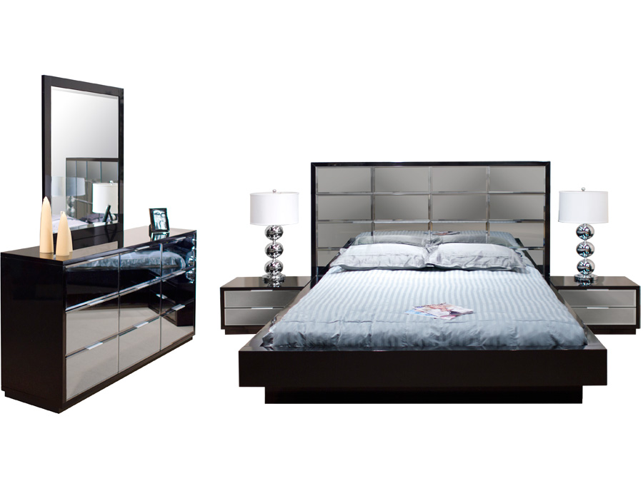 decor mirrored ideas trend small on bedroom bed africa with mirror south decoration furniture